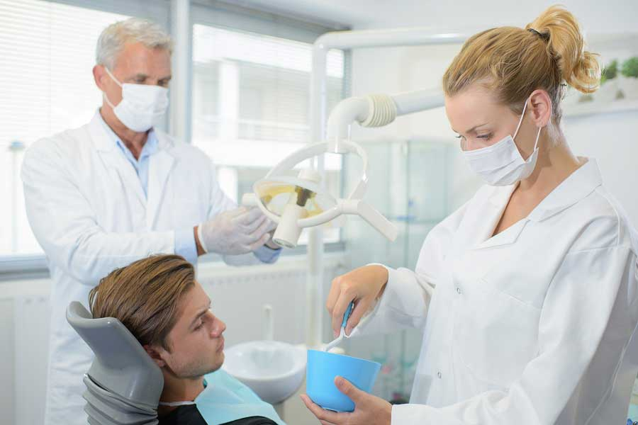 Dental Care Tips During COVID-19 Lockdown